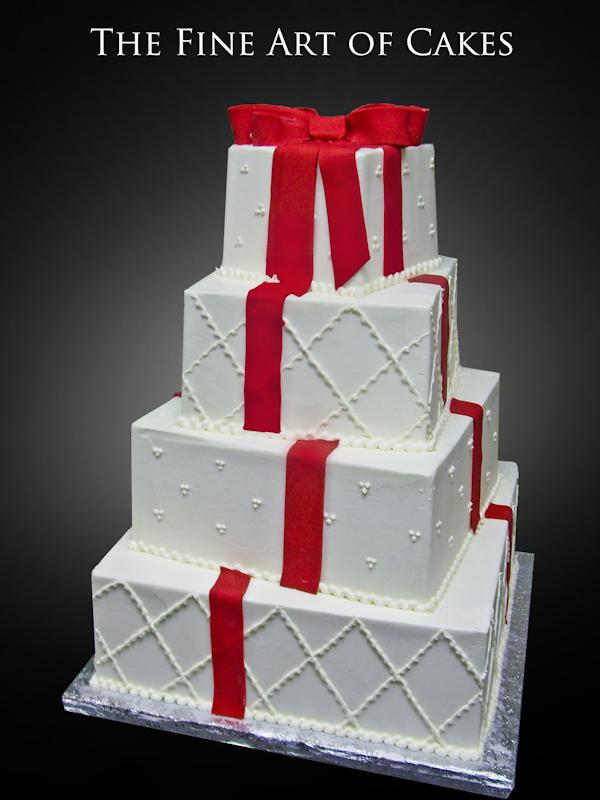 Art Cake Nj : Basic Fondant Accents The Fine Art of Cakes