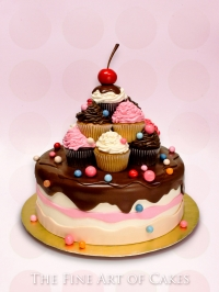 Cupcake Dreams (#7810)