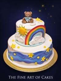 Over the Rainbow (#8801)